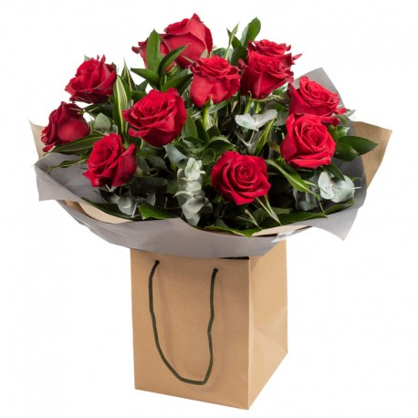 For My Sweetheart